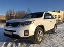 Авто Kia Sorento, , 2012 года выпуска, цена 1 200 000 руб., Нижневартовск