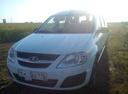 Подержанный ВАЗ (Lada) Largus, белый , цена 435 000 руб. в республике Татарстане, среднее состояние