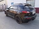 Подержанный Infiniti FX-Series, черный , цена 800 000 руб. в ао. Ханты-Мансийском Автономном округе - Югре, отличное состояние