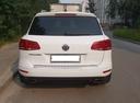 Подержанный Volkswagen Touareg, белый металлик, цена 1 750 000 руб. в ао. Ханты-Мансийском Автономном округе - Югре, отличное состояние