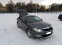 Подержанный Skoda Octavia, серый металлик, цена 575 000 руб. в республике Татарстане, отличное состояние