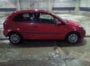 Подержанный Ford Fiesta, красный , цена 200 000 руб. в ао. Ханты-Мансийском Автономном округе - Югре, отличное состояние