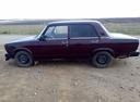 Подержанный ВАЗ (Lada) 2107, вишневый , цена 65 000 руб. в республике Татарстане, хорошее состояние