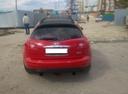 Подержанный Infiniti FX-Series, красный , цена 530 000 руб. в ао. Ханты-Мансийском Автономном округе - Югре, хорошее состояние