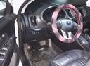 Подержанный Kia Sportage, белый , цена 1 200 000 руб. в ао. Ханты-Мансийском Автономном округе - Югре, отличное состояние
