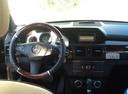 Подержанный Mercedes-Benz GLK-Класс, черный металлик, цена 1 350 000 руб. в ао. Ханты-Мансийском Автономном округе - Югре, отличное состояние