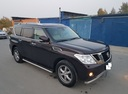 Авто Nissan Patrol, , 2011 года выпуска, цена 2 000 000 руб., Сургут