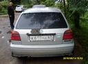 Подержанный Volkswagen Golf, серебряный , цена 50 000 руб. в Смоленской области, среднее состояние