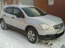 Авто Nissan Qashqai+2, , 2009 года выпуска, цена 700 000 руб., Челябинск