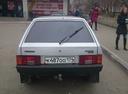 Авто ВАЗ (Lada) 2109, , 2002 года выпуска, цена 70 000 руб., Челябинск