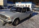 Авто ВАЗ (Lada) 2107, , 2011 года выпуска, цена 120 000 руб., Магнитогорск