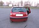 Подержанный Citroen C3, красный , цена 260 000 руб. в Челябинской области, хорошее состояние