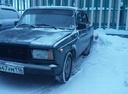 Авто ВАЗ (Lada) 2107, , 2011 года выпуска, цена 56 000 руб., Казань