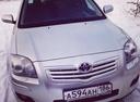 Подержанный Toyota Avensis, серебряный , цена 510 000 руб. в ао. Ханты-Мансийском Автономном округе - Югре, хорошее состояние