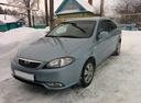 Авто Daewoo Gentra, , 2014 года выпуска, цена 340 000 руб., Казань