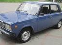 Авто ВАЗ (Lada) 2107, , 2003 года выпуска, цена 110 000 руб., Челябинск