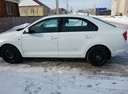 Подержанный Skoda Rapid, белый , цена 550 000 руб. в республике Татарстане, отличное состояние