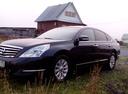 Авто Nissan Teana, , 2008 года выпуска, цена 630 000 руб., Сатка
