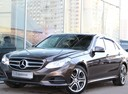 Подержанный Mercedes-Benz E-Класс, коричневый, 2015 года выпуска, цена 2 499 000 руб. в Москве, автосалон