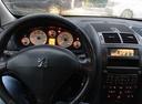 Подержанный Peugeot 407, черный , цена 370 000 руб. в ао. Ханты-Мансийском Автономном округе - Югре, хорошее состояние