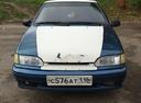 Подержанный ВАЗ (Lada) 2114, синий перламутр, цена 60 000 руб. в республике Татарстане, среднее состояние