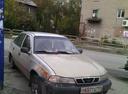 Подержанный Daewoo Nexia, серый , цена 110 000 руб. в Челябинской области, хорошее состояние