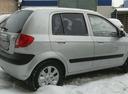 Авто Hyundai Getz, , 2010 года выпуска, цена 390 000 руб., Сургут