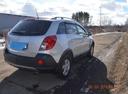Подержанный Opel Antara, серебряный металлик, цена 950 000 руб. в Смоленской области, отличное состояние