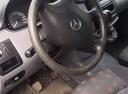 Подержанный Mercedes-Benz Vito, белый , цена 820 000 руб. в Челябинской области, хорошее состояние
