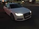 Авто Audi A6, , 2011 года выпуска, цена 1 300 000 руб., Челябинск