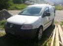 Авто Volkswagen Caddy, , 2007 года выпуска, цена 320 000 руб., Миасс
