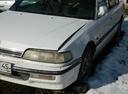 Подержанный Honda Civic, белый , цена 35 000 руб. в Челябинской области, среднее состояние
