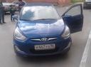 Авто Hyundai Solaris, , 2012 года выпуска, цена 480 000 руб., Когалым