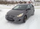 Авто Hyundai Solaris, , 2012 года выпуска, цена 460 000 руб., Вязьма