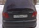 Авто Daewoo Matiz, , 2004 года выпуска, цена 80 000 руб., Златоуст