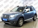 Renault Duster' 2014