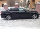 Авто BMW 5 серия, , 2012 года выпуска, цена 1 380 000 руб., Магнитогорск