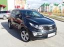 Авто Kia Sportage, , 2013 года выпуска, цена 1 100 000 руб., Белоярский