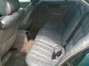 Подержанный BMW 5 серия, зеленый металлик, цена 158 000 руб. в Челябинской области, хорошее состояние