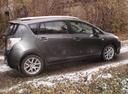 Подержанный Toyota Verso, серый металлик, цена 647 777 руб. в Челябинской области, отличное состояние