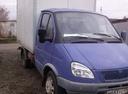 Авто ГАЗ Газель, , 2007 года выпуска, цена 250 000 руб., Магнитогорск