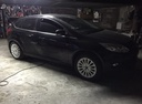 Подержанный Ford Focus, черный , цена 660 000 руб. в ао. Ханты-Мансийском Автономном округе - Югре, отличное состояние