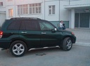 Подержанный Toyota RAV4, зеленый металлик, цена 410 000 руб. в ао. Ханты-Мансийском Автономном округе - Югре, отличное состояние