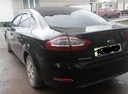 Подержанный Ford Mondeo, черный , цена 570 000 руб. в республике Татарстане, отличное состояние