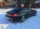 Подержанный BMW 6 серия, черный перламутр, цена 2 100 000 руб. в ао. Ханты-Мансийском Автономном округе - Югре, отличное состояние