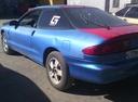 Подержанный Ford Probe, синий , цена 90 000 руб. в Челябинской области, хорошее состояние