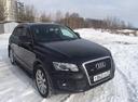 Авто Audi Q5, , 2010 года выпуска, цена 1 050 000 руб., Мегион