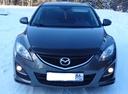 Авто Mazda 6, , 2010 года выпуска, цена 640 000 руб., Ханты-Мансийск