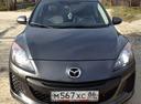 Подержанный Mazda 3, мокрый асфальт матовый, цена 510 000 руб. в ао. Ханты-Мансийском Автономном округе - Югре, отличное состояние