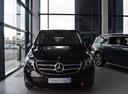 Новый Mercedes-Benz V-Класс, черный металлик, 2016 года выпуска, цена 6 443 577 руб. в автосалоне МБ-Орловка
